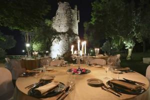 i Giardini della Torre dei Cavalieri